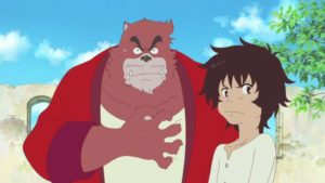 film the boy and the beast il ragazzo e la bestia