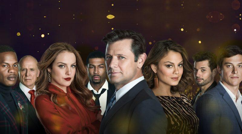 cast della serie tv americana dynasty 2017 netflix