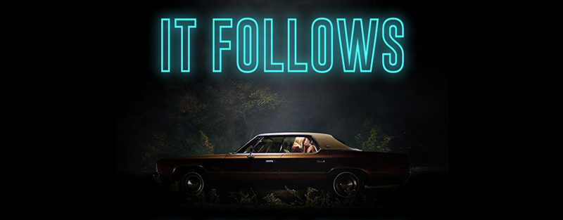 locandina film it follows di robert mitchell