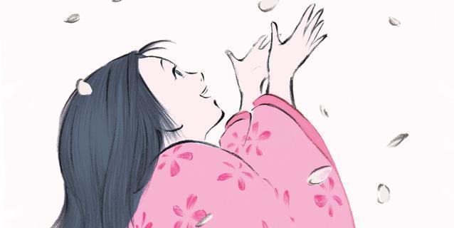 film la storia della principessa splendente di isao takahata