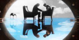 immagine del film the giver