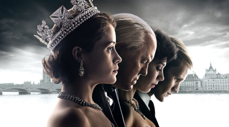 the crown seconda stagione su netflix cast