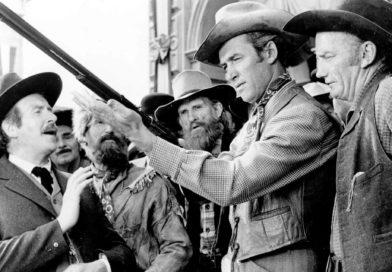 Winchester '73, un classico del cinema western nel primo film della coppia Mann-Stewart